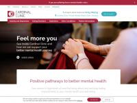 cardinalclinic.co.uk