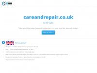 careandrepair.co.uk