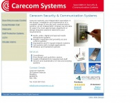 carecomsystems.co.uk