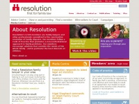 resolution.org.uk