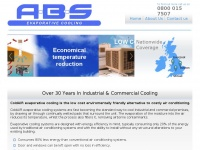 absevaporativecooling.co.uk