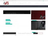 abrasive-systems.co.uk