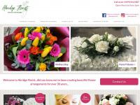 abridgeflorist.co.uk