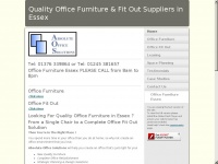 absolute-office-solutions.co.uk