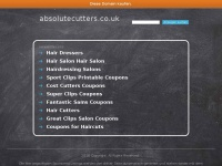 absolutecutters.co.uk