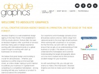 absolutegraphics.co.uk