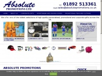 absolutepromotions.co.uk