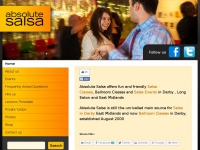absolutesalsa.co.uk