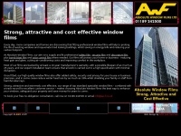absolutewindowfilms.co.uk