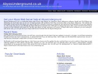 abyssunderground.co.uk