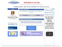 academicjobs.co.uk