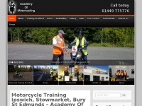 academyofmotorcycling.co.uk