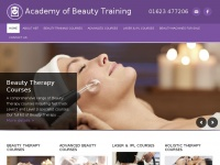 academyofbeautytraining.co.uk