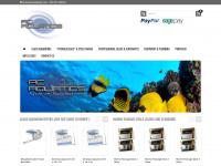 acaquatics.co.uk