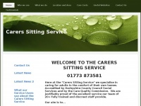 carerssittingservice.co.uk