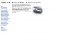 carfaults.co.uk