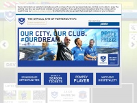 portsmouthfc.co.uk