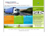 cargocarriers.co.uk