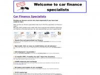 carfinancespecialists.co.uk