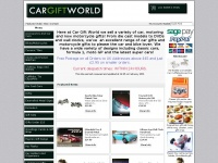 cargiftworld.co.uk