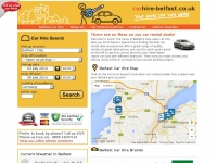 carhire-belfast.co.uk