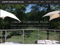 luxurydordognevillas.co.uk