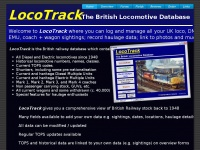 Locotrack.co.uk