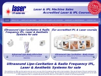laserandiplsales.co.uk