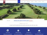 carnaleagolfclub.co.uk