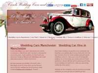 carolsweddingcars.co.uk
