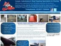 carpetcleanersinchorley.co.uk