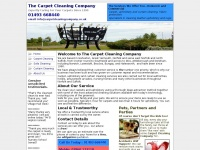 carpetcleaningcompany.co.uk