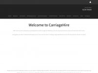 carriagehire.co.uk