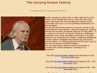 carryingstreamfestival.co.uk