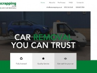 Carscrapping.co.uk