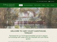 carycourthotel.co.uk
