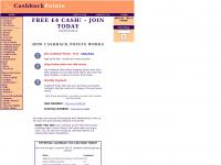 cashbackpoints.co.uk