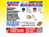 cashxpress.org.uk