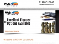 ukvansolutions.co.uk