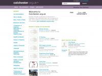colchester.org.uk
