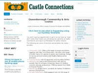 castleconnections.co.uk