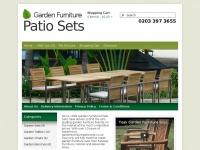gardenfurniturepatiosets.co.uk