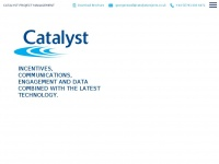 catalystprojects.co.uk