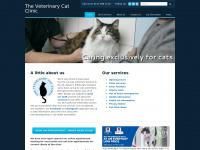 catclinic.co.uk