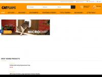 catflaps.co.uk