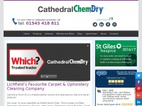 cathedralchemdry.co.uk