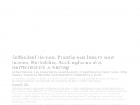 cathedralhomes.co.uk