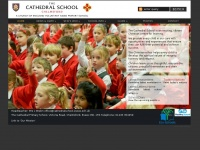 cathedralschool.co.uk