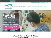 cathedralchiropractic.co.uk