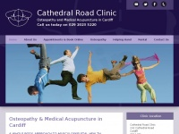 cathedralroadclinic.co.uk